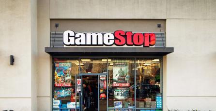 GameStop sigue en crisis y cerrará 400 sucursales durante el año fiscal