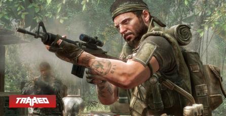 Call of Duty: Black Ops Cold War tendrá Beta abierta multijugador en octubre para todas las plataformas
