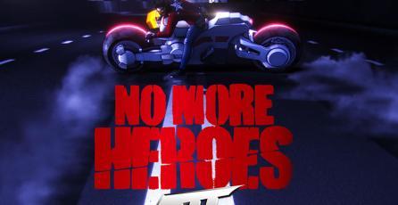 <em>No More Heroes 3</em>, exclusivo de Switch, fue retrasado