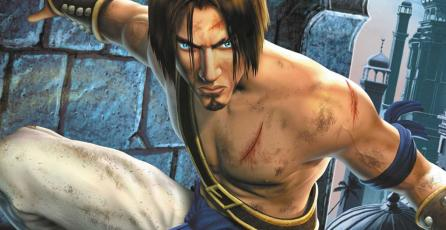 Ubisoft filtra remake de <em>Prince of Persia: The Sands of Time</em> en su propia tienda