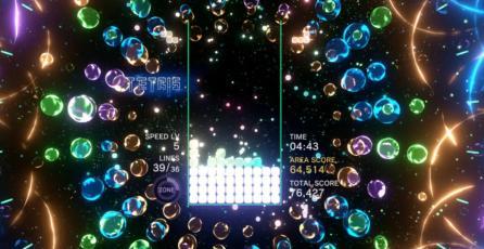 <em>Tetris Effect </em>para PC llegará a Steam, pero tendrás que esperar para comprarlo