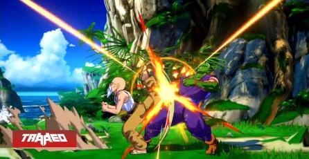 El Maestro Roshi hará su estreno en Dragon Ball FighterZ este 18 de septiembre