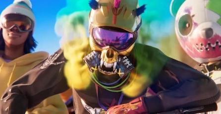 Ubisoft anuncia el juego de deportes extremos <em>Riders Republic</em>