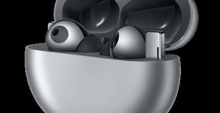 Huawei lanza los nuevos FreeBuds Pro, con cancelación de ruido dinámico