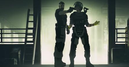 """Rainbow Six: Siege - Tráiler de Lanzamiento """"Shadow Legacy"""""""