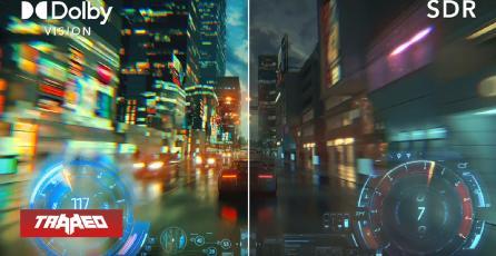 Se ha anunciado que XSX y XSS admitirán Dolby Vision para juegos en 2021