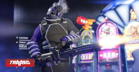 Última actualización de GTA Online se centrará en las batallas comerciales
