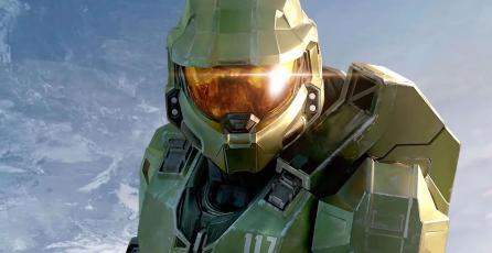 Xbox Series X y Series S ocultan en su interior una referencia a <em>Halo</em>