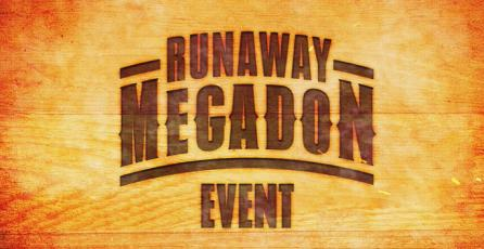 "Rocket Arena - Tráiler de Evento ""Runaway Megadon"""