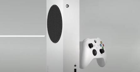 Xbox Series S no aprovechará las mejoras de juegos de Xbox One X
