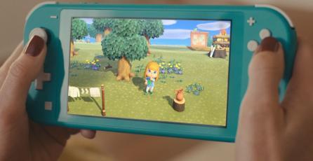 Nintendo Switch ya vendió 15 millones de unidades en Japón
