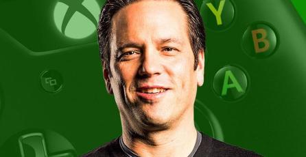Phil Spencer reveló el Xbox Series S hace meses y nadie lo notó