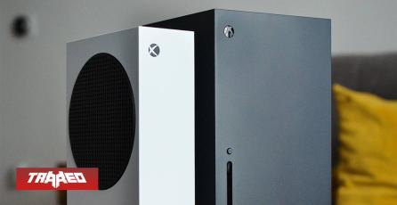 """Microsoft: """"Xbox Series S fue diseñado para juegos de próxima generación a 1440p a 60 fps"""""""
