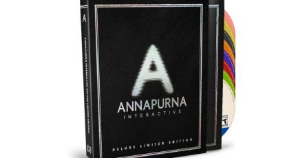 Annapurna Interactive lanzará geniales colecciones con sus mejores juegos