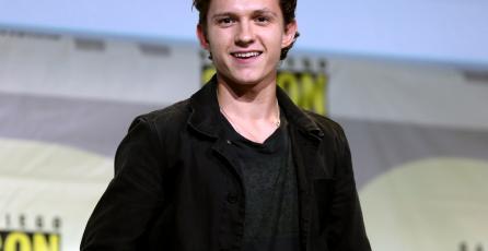 Tom Holland dice que la película de <em>Uncharted</em> es todo lo que soñó