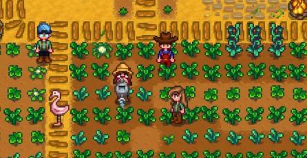 Creador de <em>Stardew Valley</em> no descarta una secuela de su juego de granja