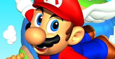 Tienda advierte que podría no haber reabastecimiento de <em>Super Mario 3D All-Stars</em>