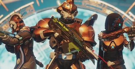 Xbox Game Pass: <em>Destiny 2</em> y más juegos llegarán pronto al servicio