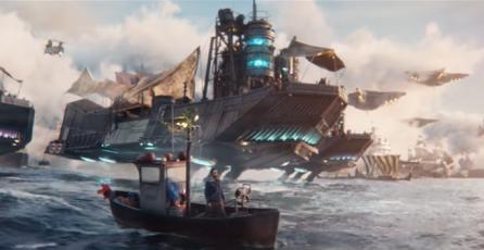 PlayStation - Anuncio Global 'The Edge'