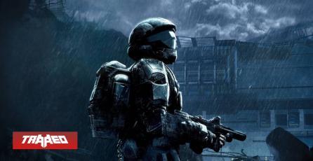 El 22 de septiembre llega Halo 3: ODST a PC gracias a The Master Chief Collection