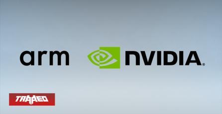 NVIDIA entra al negocio de CPUs con compra de ARM por $40 MMD