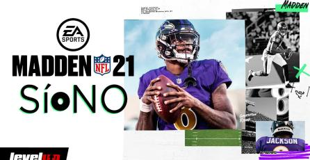<em>Madden NFL 21</em> - VIDEO REVIEW