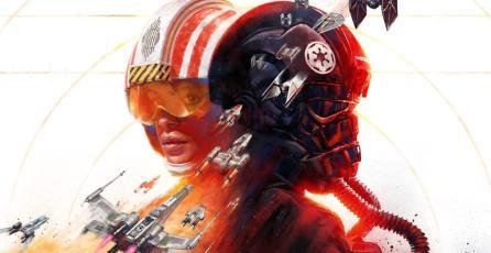 <em>Star Wars: Squadrons</em> te regalará este objeto para <em>Fortnite</em> si lo apartas