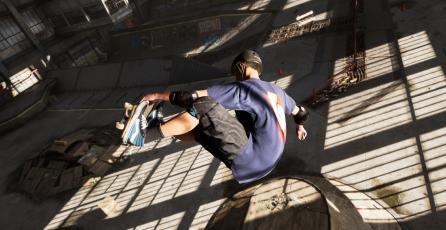 <em>Tony Hawk's Pro Skater 1 + 2</em> impone nuevo récord de ventas de la serie