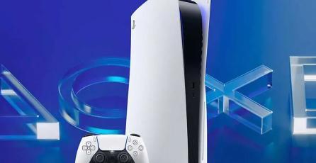 Acciones de Sony caen tras recorte en la producción de PlayStation 5