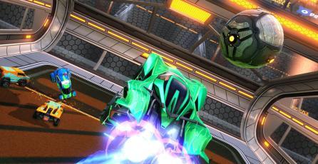 <em>Rocket League</em> se volverá gratuito a partir de la próxima semana