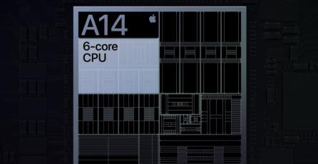 Aseguran que el nuevo chip de Apple permite gráficos de consolas en móvil