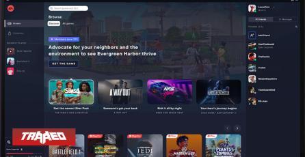 Origin dice Adiós: EA Desktop App la nueva plataforma de videojuegos para PC