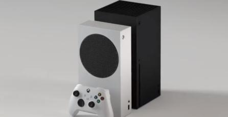 Confirman horarios de preventa del Xbox Series S y Series X