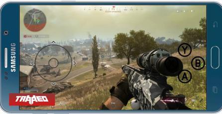 Call of Duty: Warzone prepara su llegada a Móviles