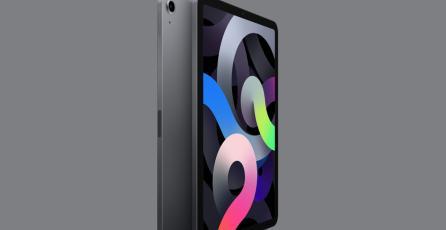 El nuevo iPad Air recuerda al iPad Pro y ya tiene precio en México