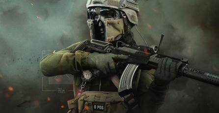 Parece que en el futuro podrás jugar<em> Call of Duty: Warzone </em>en tu celular