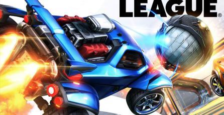 Epic te regalará un cupón de $10 USD por bajar <em>Rocket League</em> en su tienda