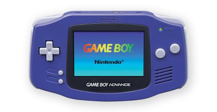 Encuentran prototipo del Game Boy Advance del Nintendo Space World 2000