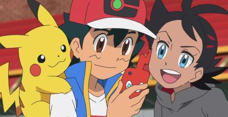 <em>Pokémon Viajes</em> muy pronto llegará a Latinoamérica
