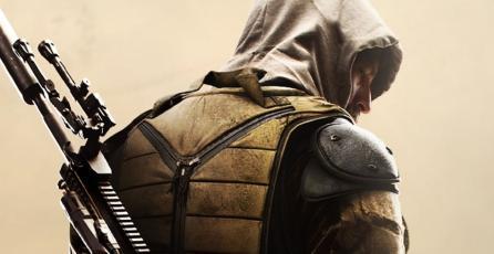 CI Games muestra el nuevo avance de <em>Sniper Ghost Warrior Contracts 2</em>