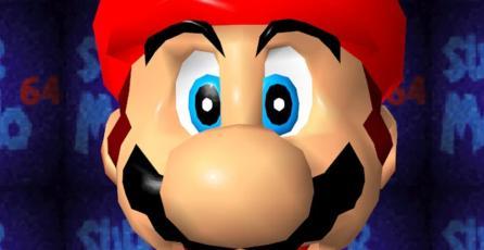 ¡Increíble! Logran correr <em>Super Mario 64</em> en un PlayStation 2 de forma nativa