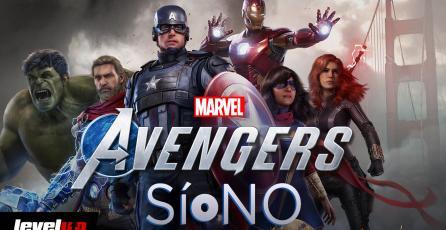 <em>Marvel's Avengers</em> - VIDEO RESEÑA