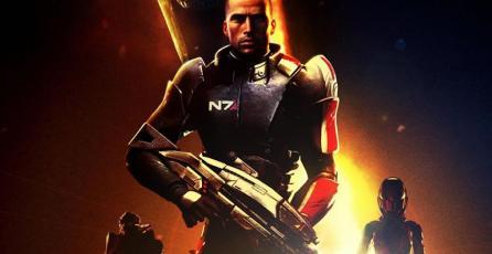 <em>Mass Effect Trilogy</em> para PS4, Switch y Xbox One aparece en tienda online