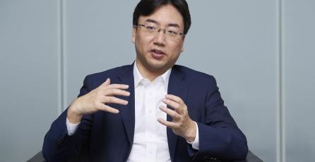 Nintendo explorará tecnología de punta y extenderá ciclo de vida de Switch