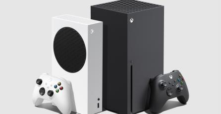 Xbox cree que el éxito de Series S y Series X no depende de exclusivas