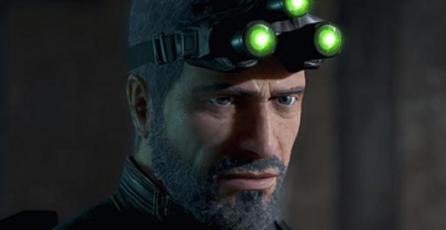 Un nuevo <em>Splinter Cell</em> está en camino, pero no es lo que la comunidad espera
