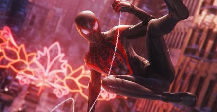 <em>Spider-Man: Miles Morales</em> luce increíble en su primer gameplay