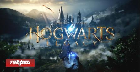 PlayStation confirma Howarts Legacy para 2021
