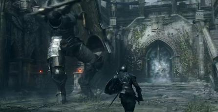 El remake de <em>Demon's Souls </em>se muestra en un nuevo gameplay