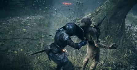 Demon's Souls - Tráiler de Jugabilidad   PlayStation 5 Showcase